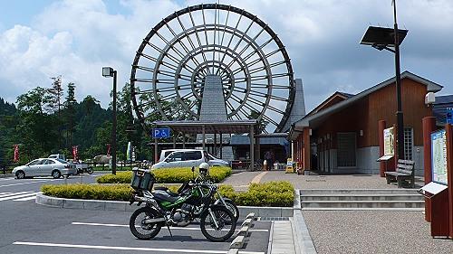 道の駅 おばあちゃん市 山岡